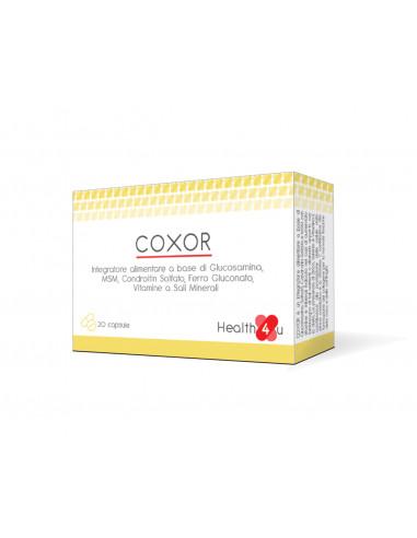 Coxor, Integratore dietetico per il nutrimento articolare